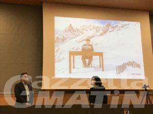 Courmayeur: lo smartworking al ritmo della montagna
