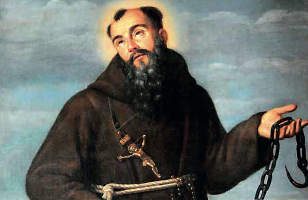 4 febbraio: San Giuseppe da Leonessa
